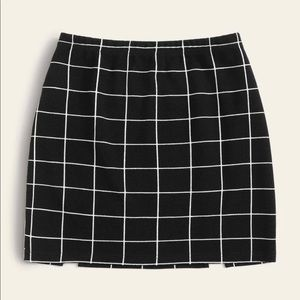 SHEIN Skirts - Mini Bodycon Skirt